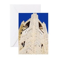 Se Cathedral Greeting Card