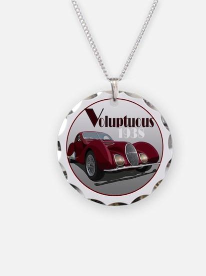 Voluptuous Necklace