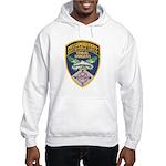 Passamaquoddy Ranger Hooded Sweatshirt