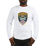 Passamaquoddy Ranger Long Sleeve T-Shirt