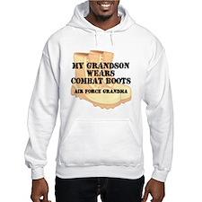 AF Grandma Grandson DCB Hoodie