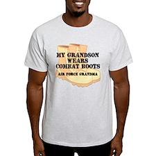 AF Grandma Grandson DCB T-Shirt