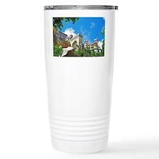 Pena Palace  Travel Mug