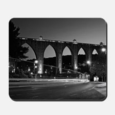 Aqueduct of the Free Waters in Lisbon Mousepad