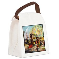 ICRR Canvas Lunch Bag