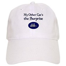 My Other Car's the Surprise Baseball Cap