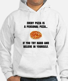 Personal Pizza Hoodie