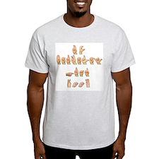 US Berkeley Grad 2006 Ash Grey T-Shirt