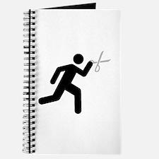 Run With Scissors Journal