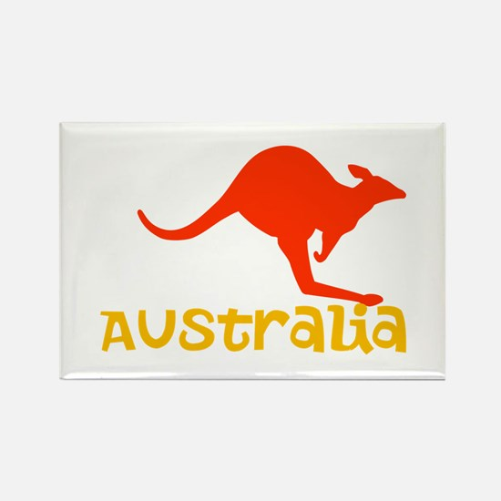 Australia Magnets
