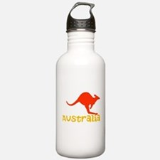 Australia Water Bottle