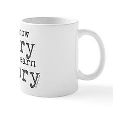 History vs. Herstory Mug