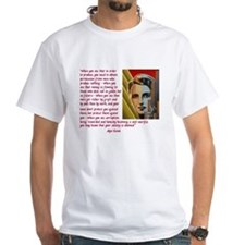 your society is doomed T-Shirt