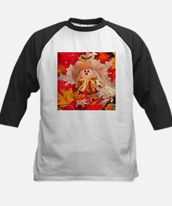 Scarecrow with autumn colors Tee