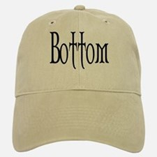 Bottom BDSM Baseball Baseball Cap