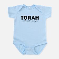 Torah Body Suit