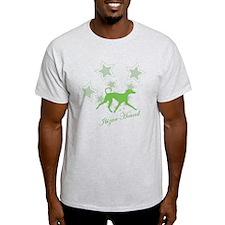 Ibizan Hound Ash Grey T-Shirt