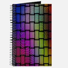 Lattice Fractal Rainbows Journal