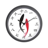 Chinese Basic Clocks