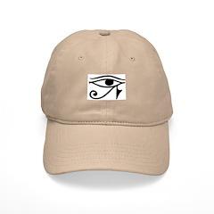 Eye of Horus Baseball Cap