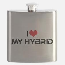 I Love My Hybrid Flask