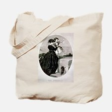 The farewell - 1856 Tote Bag