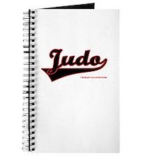 Team Judo Journal