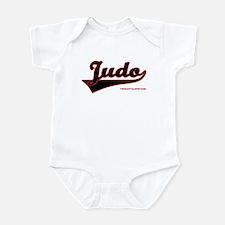 Team Judo Infant Bodysuit