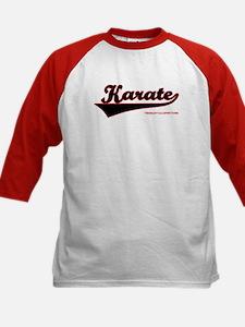 Team Karate Tee
