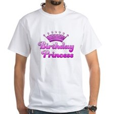 Birthday Princess Shirt