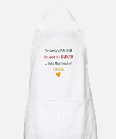 From Wisconsin Apron