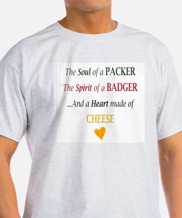 From Wisconsin T-Shirt