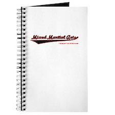 Team Mixed Martial Arts Journal