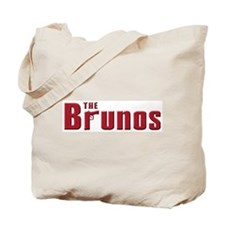 The Bruno family Tote Bag
