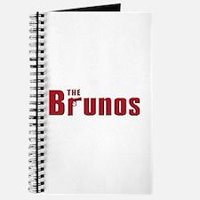 The Bruno family Journal