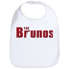 The Bruno family Bib