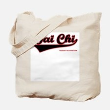 Team Tai Chi Tote Bag