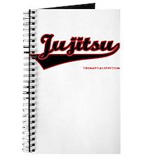 Team Jujitsu Journal