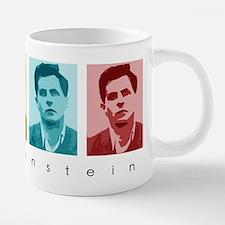 Wittgensteins (in Color) Mugs