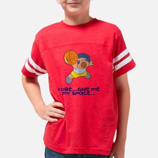 ?scratch?test-1753815260 Youth Football Shirt