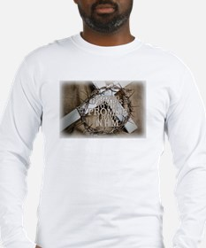 Nothing Compares to the Promise Long Sleeve T-Shir