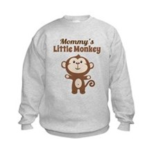Mommys Little Monkey Jumpers