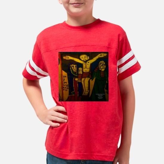 Ethiopia1 Youth Football Shirt