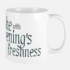 Wake with Evening's Freshness VTES Mug