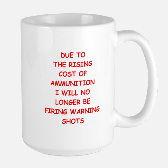 WARNING Mugs