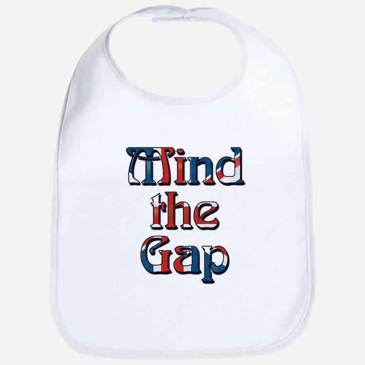 Mind The Gap Bib