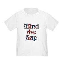 Mind The Gap T