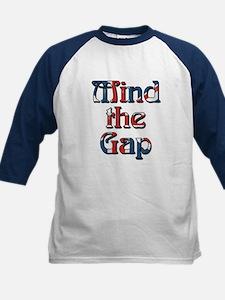 Mind The Gap Tee