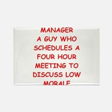 manager Magnets