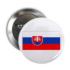 Slovakia Blank Flag 2.25
